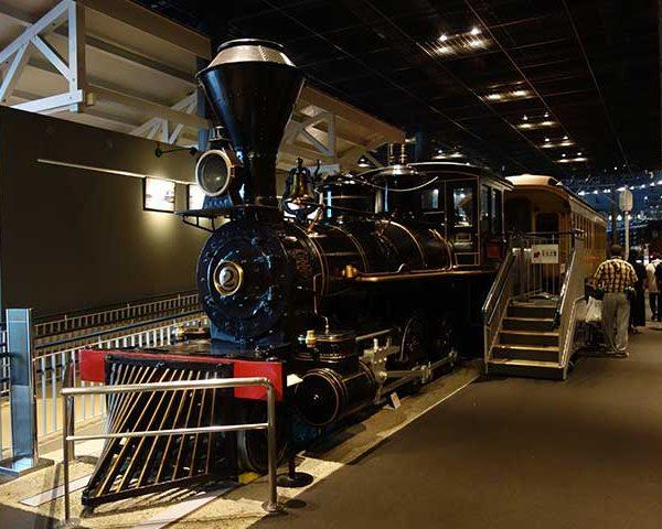 รีวิว Railway Museum Saitama อลังการงานรถไฟ ที่ห้ามพลาด