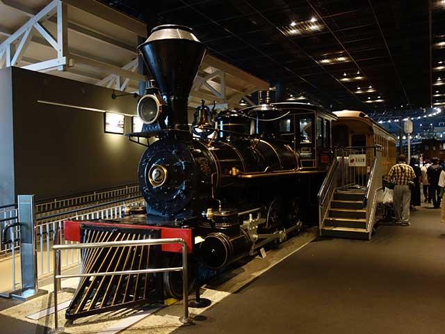 Railway-Museum-Saitama
