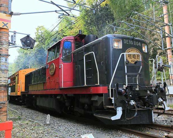 ประวัติศาสตร์รถไฟประเทศญี่ปุ่นที่โดดเด่น