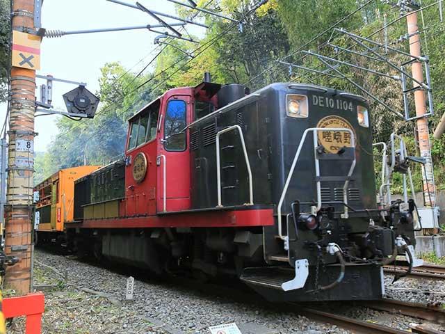 Railway-history