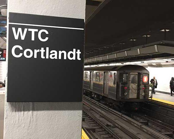 ความรู้เกี่ยวกับรถไฟใต้ดินนคร New York ประเทศสหรัฐอเมริกา